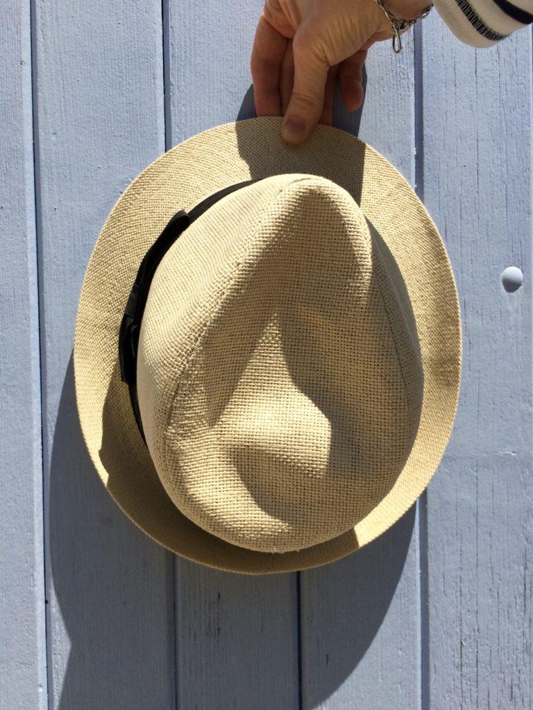3 chapeaux = 3 Looks