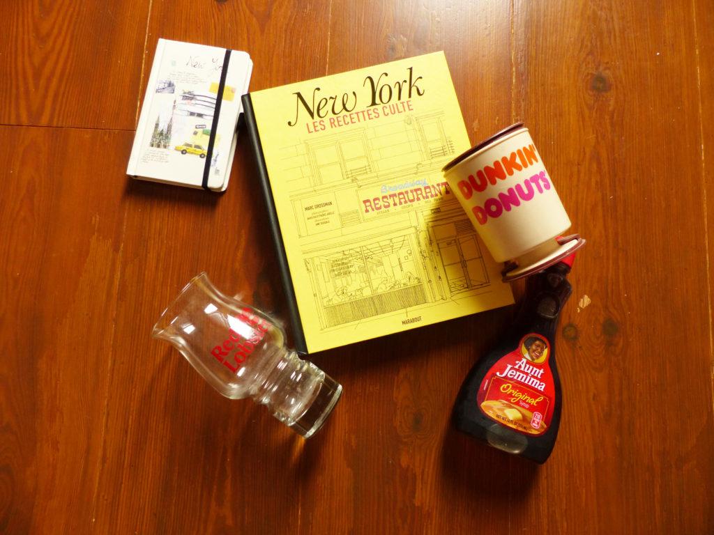 Mes 5 livres de recettes préférés
