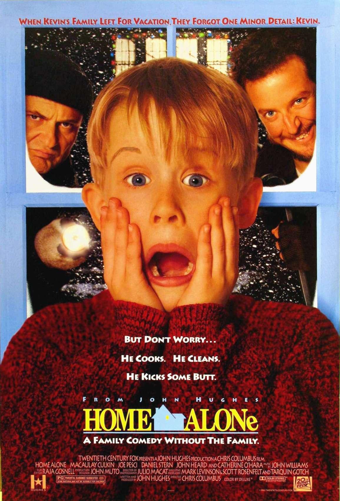 Mes films préférés de Noël