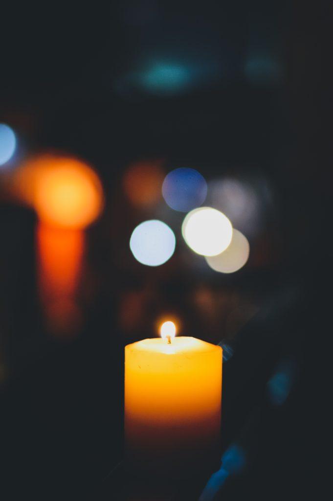 La dur réalité du deuil