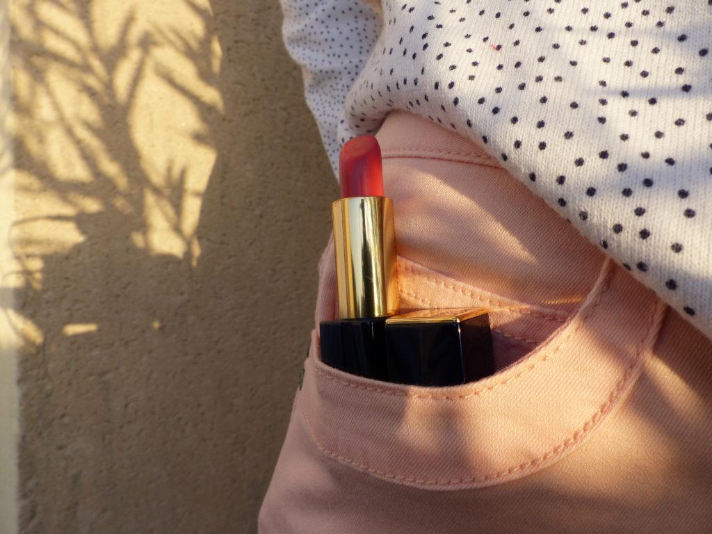 Mes 3 rouges à lèvres du moment #1