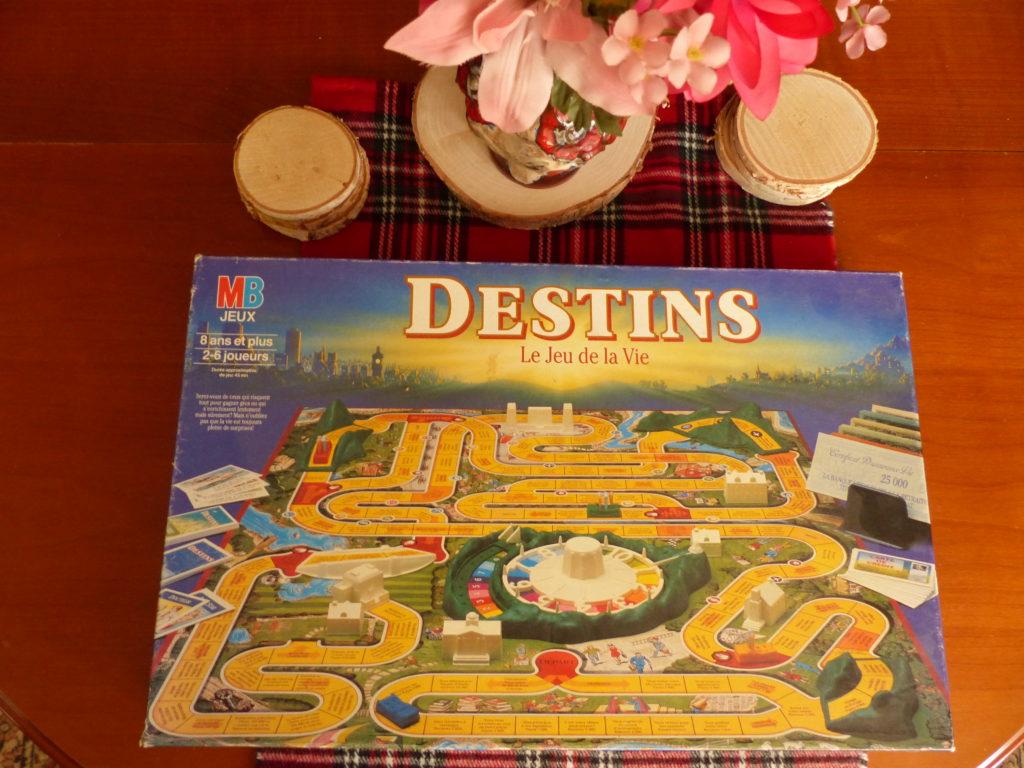 Les jeux de société qui ont marqué mon enfance