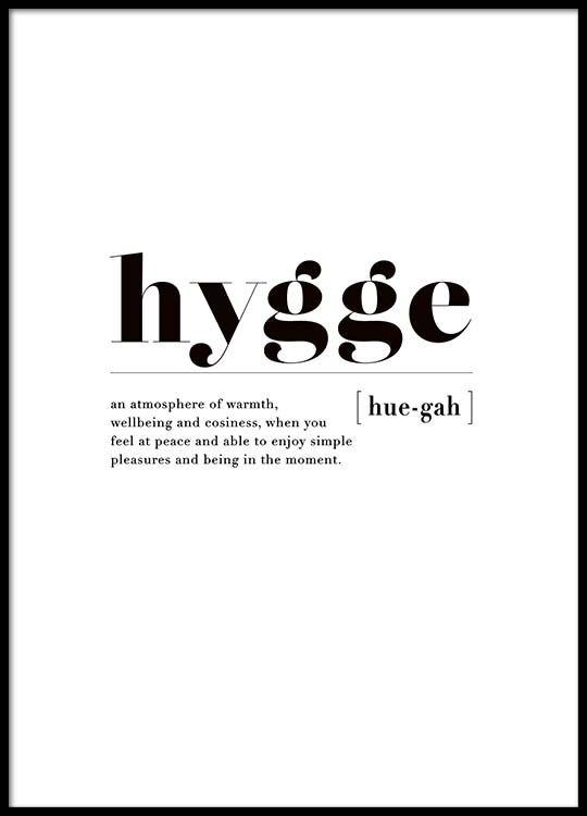 La methode Hygge pour se sentir bien dans ses baskets