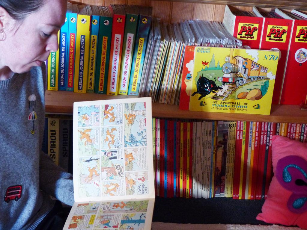 Les livres qui ont marqué mon enfance