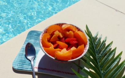 5 choses que j'aime faire l'été