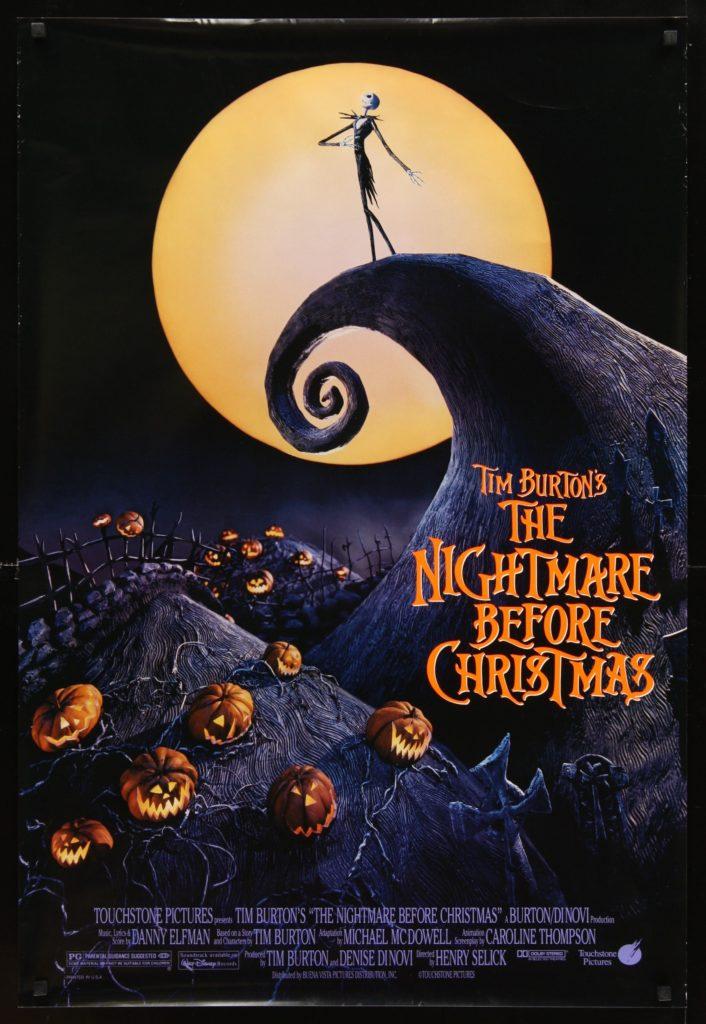 Mes films préférés pour Halloween