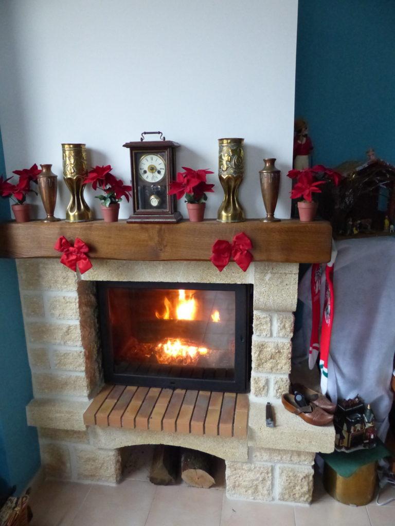 Les 5 choses que j'aime le plus au moment de Noël