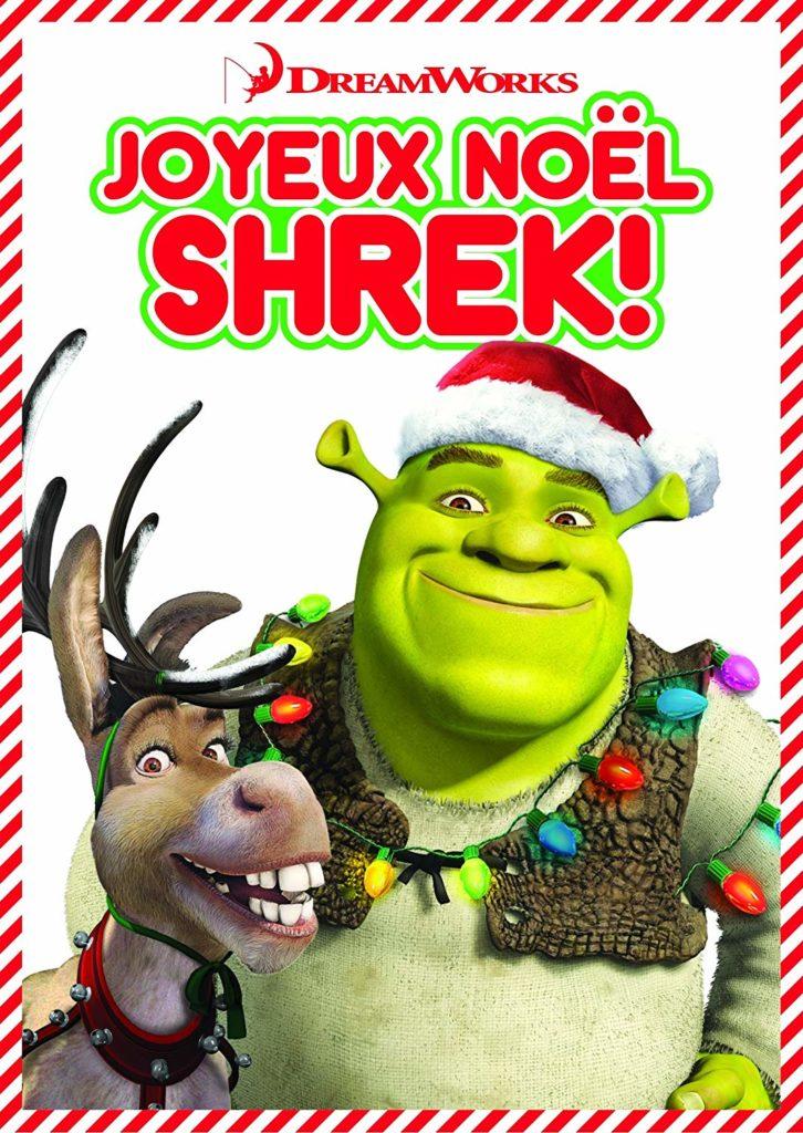 Les films animés à regarder en famille le soir de Noël