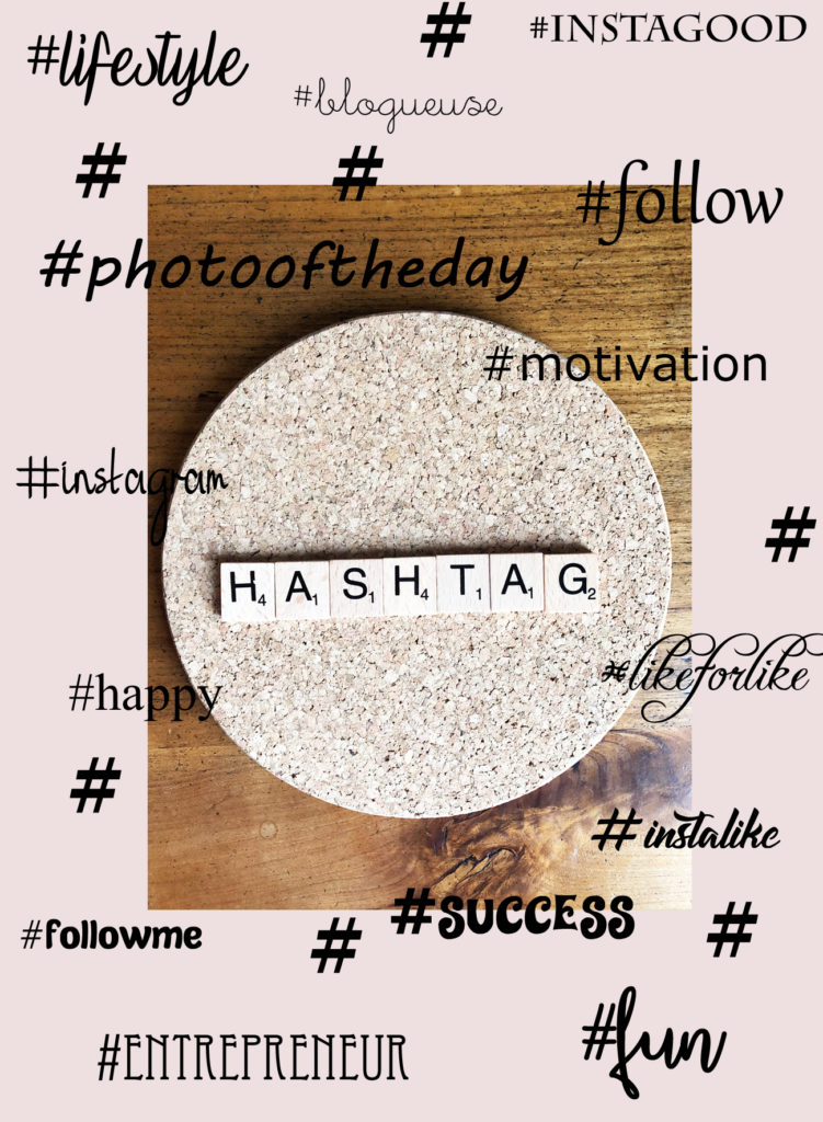 Un monde sans hashtag
