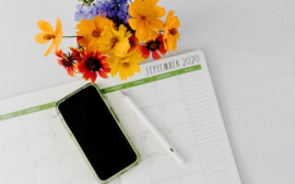 5 choses à faire le weekend pour une semaine no stress