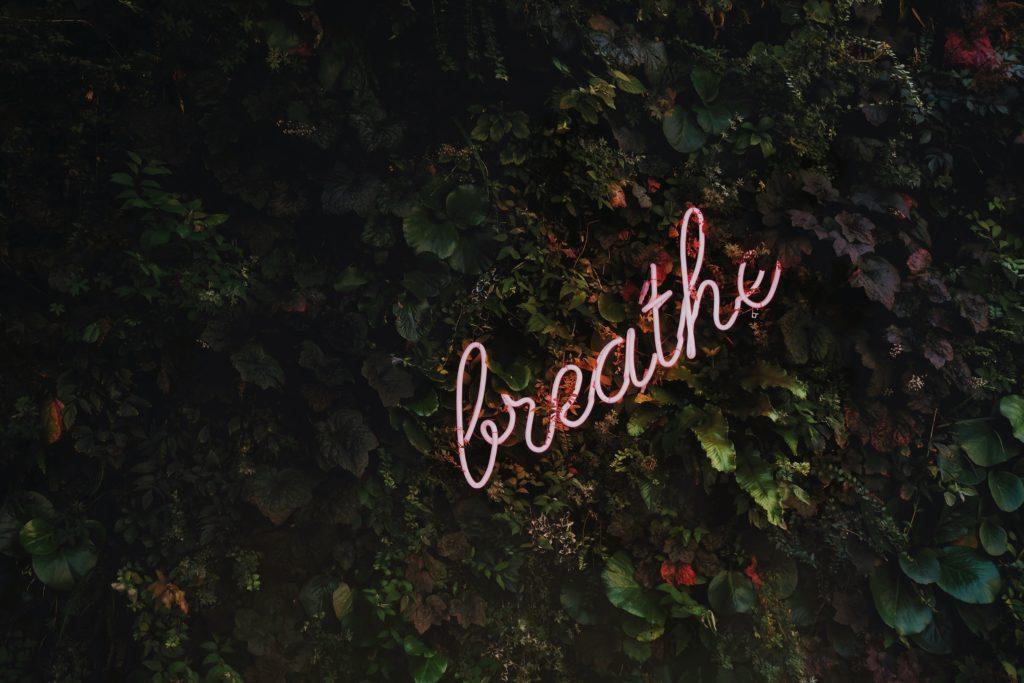 Savoir se relaxer dans une situation de stress