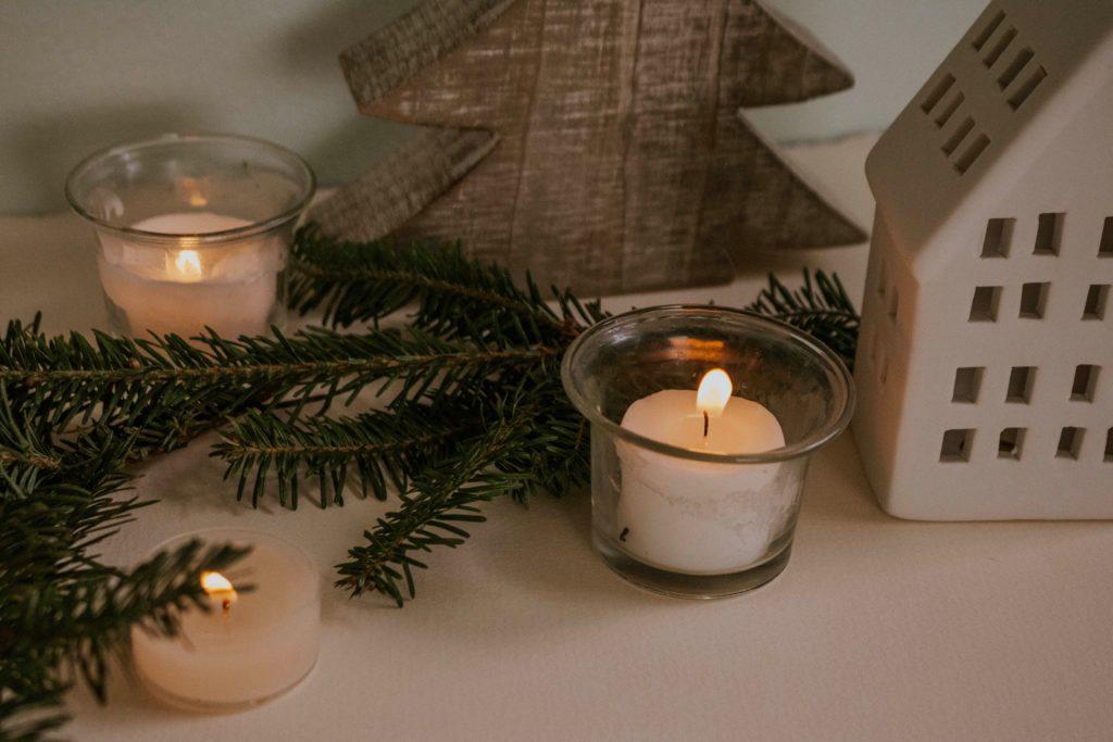 Fêter Noël après la perte d'un être cher